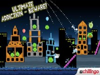 Angry Birds Download iPhone Game image 5