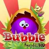 iPhone Bubble Birds HD 2.0 Game Download