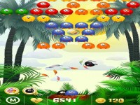 Bubble Birds HD 2.0 Download iPhone Game image 2