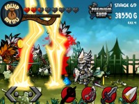 Colosseum Heroes Download iPhone Game image 5