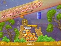 Cover Orange Download iPhone Game image 4