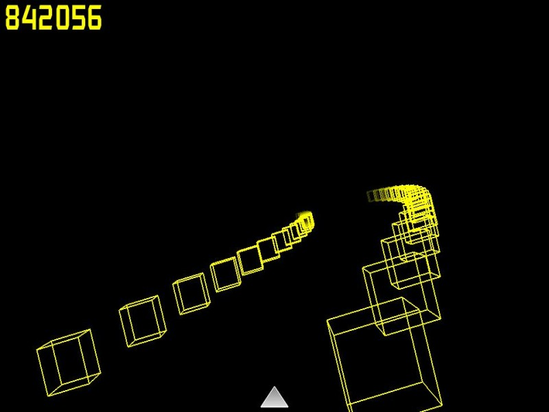 Cube Racer iPhone Game Download image 1