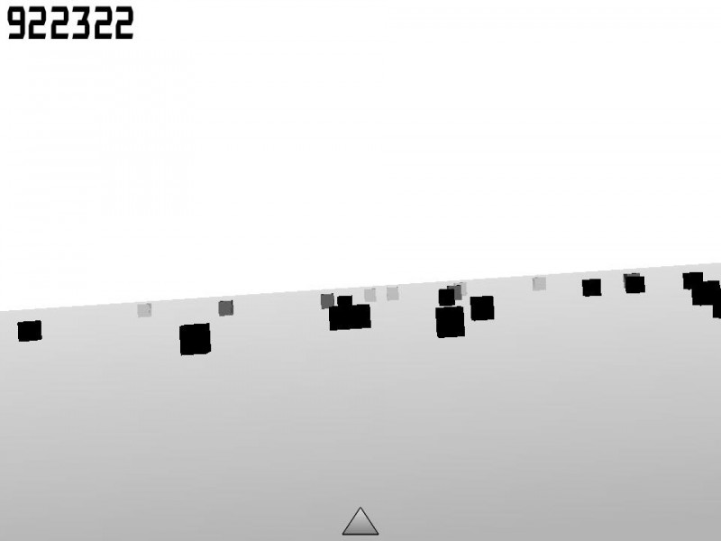 Cube Racer iPhone Game Download image 2