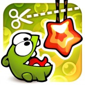 iPhone Cut the Rope: Experiments Game Download