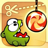 iPhone Cut the Rope Game Download