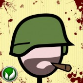 iPhone Doodle Army Game Download