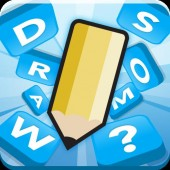iPhone Draw Something by OMGPOP Game Download