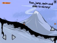 Fancy Pants Adventures Download iPhone Game image 2