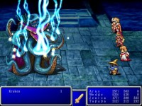 FINAL FANTASY Download iPhone Game image 5
