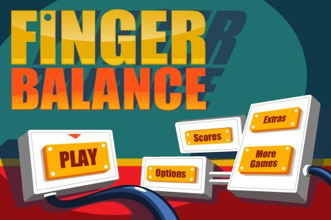 Finger Balance iPhone Game Download image 4