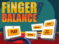 Finger Balance Download iPhone Game image 4