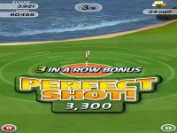 Flick Golf! Download iPhone Game image 5