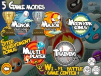 Flick Home Run ! Download iPhone Game image 5