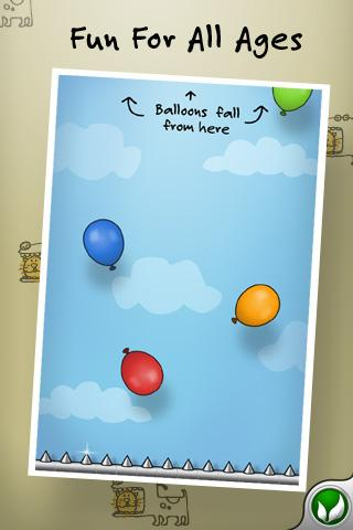 Float iPhone Game Download image 1