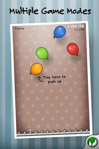 Float iPhone Game Download image 2
