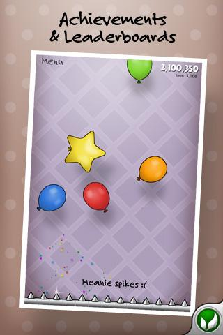 Float iPhone Game Download image 3