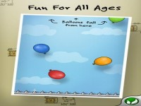 Float Download iPhone Game image 1