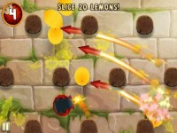 Fruit Ninja: Puss in Boots Download iPhone Game image 2