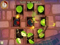 Fruit Ninja: Puss in Boots Download iPhone Game image 3