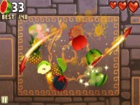Fruit Ninja: Puss in Boots Download iPhone Game image 4
