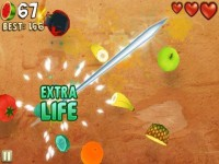 Fruit Ninja: Puss in Boots Download iPhone Game image 5