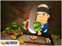 Fruit Ninja iPhone Download iPhone Game image 3