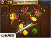 Fruit Ninja iPhone Download iPhone Game image 5