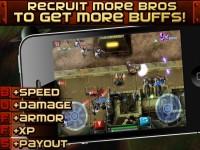 Gun Bros Download iPhone Game image 3