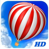iPhone Hot Air Balloon HD Game Download