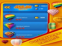 Hot Air Balloon HD Download iPhone Game image 2