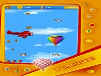 Hot Air Balloon HD Download iPhone Game image 3