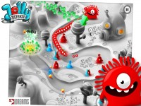 Jelly Defense Download iPhone Game image 1