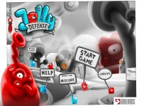 Jelly Defense Download iPhone Game image 2