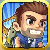 iPhone Jetpack Joyride Game Download