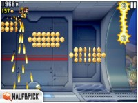 Jetpack Joyride Download iPhone Game image 2