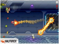 Jetpack Joyride Download iPhone Game image 3