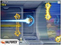 Jetpack Joyride Download iPhone Game image 4