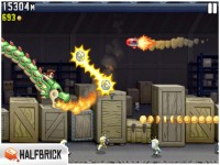 Jetpack Joyride Download iPhone Game image 5