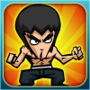 KungFu Warrior  iPhone Game small image