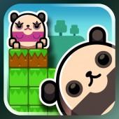 iPhone Land-a Panda Game Download