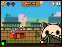 Land-a Panda Download iPhone Game image 5
