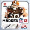  MADDEN NFL 12 by EA SPORTS  iPhone Game small image