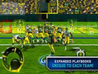 MADDEN NFL 12 by EA SPORTS Download iPhone Game image 1