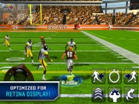 MADDEN NFL 12 by EA SPORTS Download iPhone Game image 2