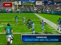 MADDEN NFL 12 by EA SPORTS Download iPhone Game image 3