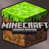 iPhone Minecraft: Pocket Edition Game Download