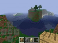 Minecraft: Pocket Edition Download iPhone Game image 1