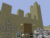 Minecraft: Pocket Edition Download iPhone Game image 2