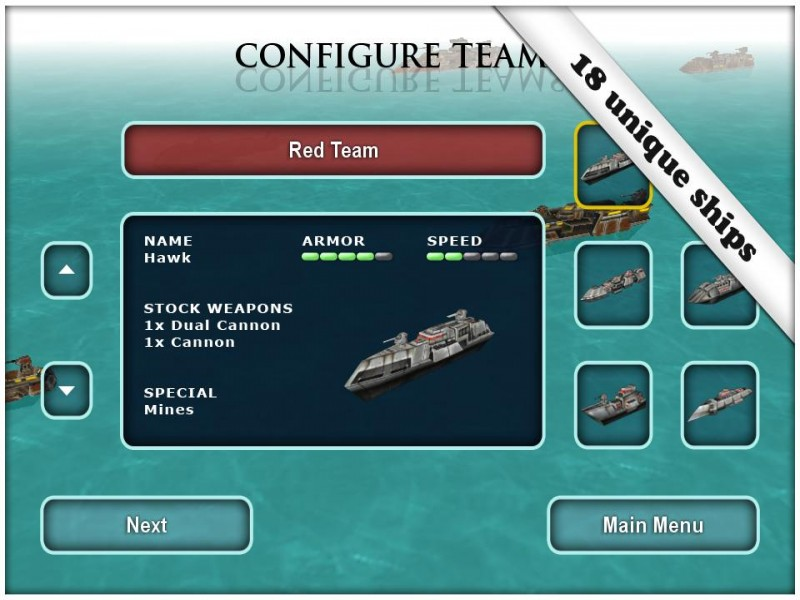 Minute Commander iPhone Game Download image 3