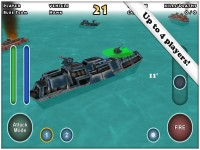 Minute Commander Download iPhone Game image 1